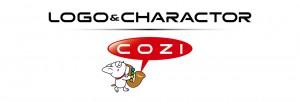 Logo&Character COZI